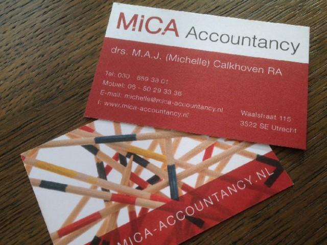 MICA Accountancy