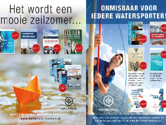 Uitgeverij Hollandia