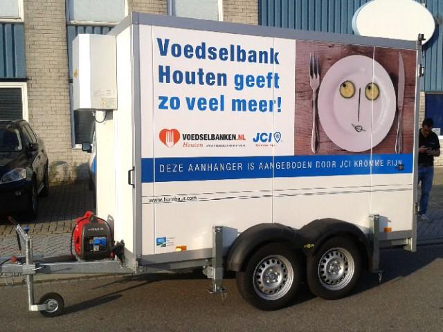 Voedselbank Houten