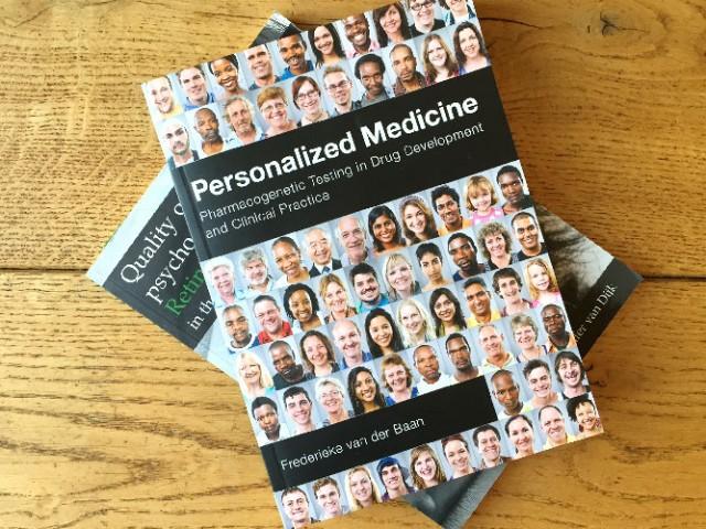 Proefschrift medicatie